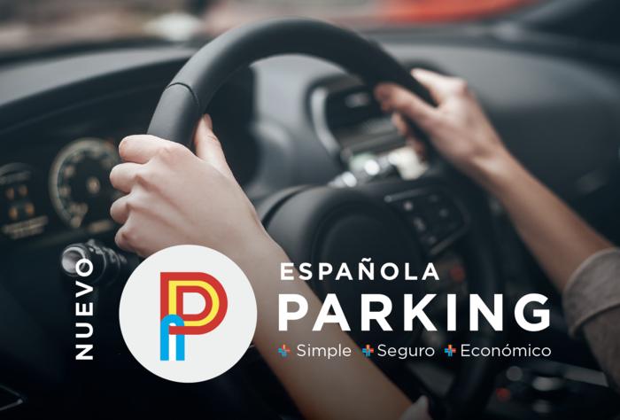 Llegó Española Parking