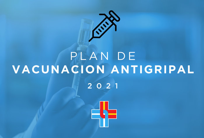 Conocé todos los detalles del Plan de Vacunación Antigripal 2021