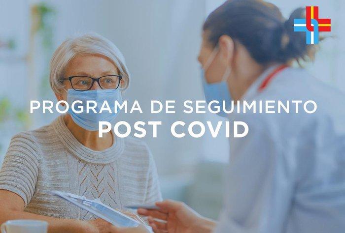 Policlínica multidisciplinaria de seguimiento Post-Covid