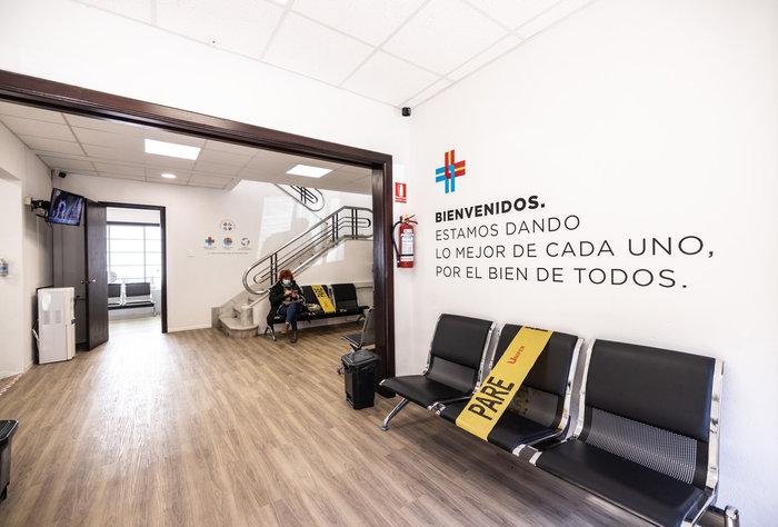 Nuevas oficinas de Atención al Usuario